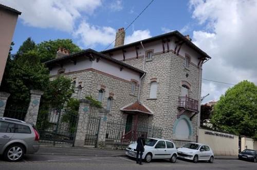Villa à Commercy, aux faux airs de la villa les glycines