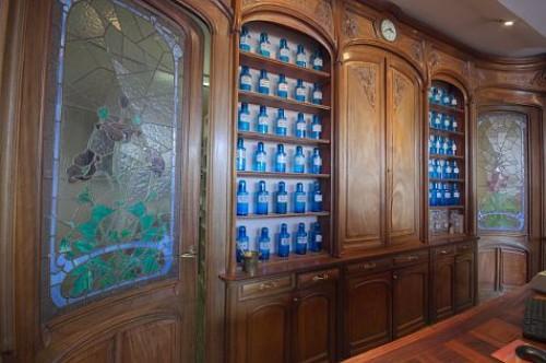 Pharmacie Art Nouveau de Commercy