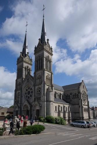 Église d'Euville