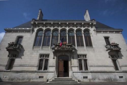 Hôtel de ville d'Euville