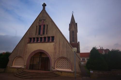 Chapelle Saint-Éloi d'Heumont à Réhon -photo Cédric Amey